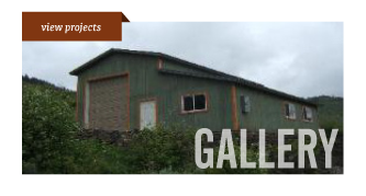 Gallery - Garage, Barn, Outbuildings